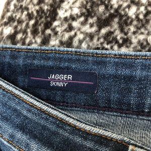 Vigoss Jeans - VIGOSS 'Jagger Skinny Mid Rise' Jeans